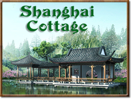 Shanghai Cottage