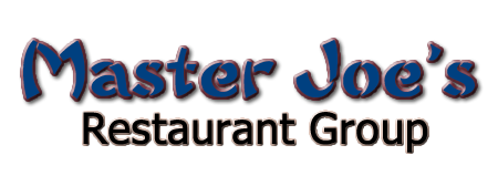 Return to Master Joe's Restaurant Group